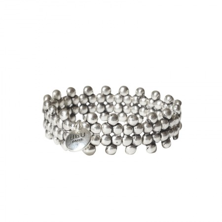 Elastic Metal Bracelet