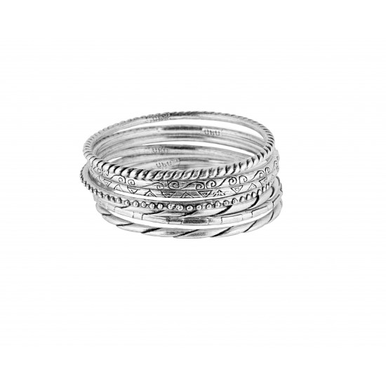 Accueil -Bracelets joncs