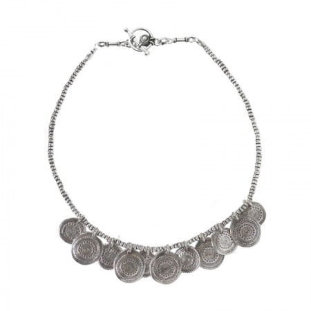 Home -Collier fil
