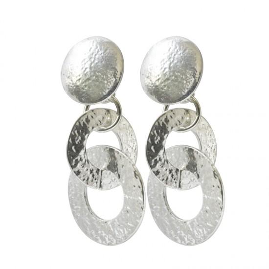 Accueil -Boucles d'oreilles clips