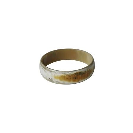 Femmes -Bracelet corne