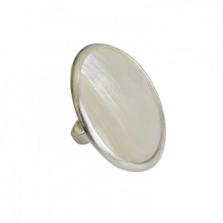 Nacre Ring