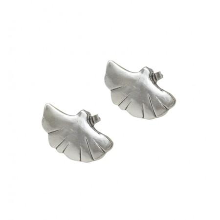 Home -Boucles d'oreilles puces