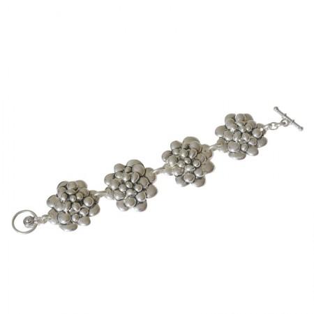 Bracelets Mailles