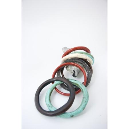 Bracelets Résine