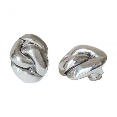Clip on Earrings Metal