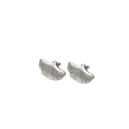 Stud Earrings Metal