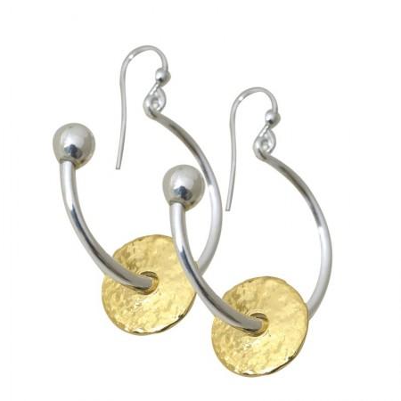 Boucles d'oreilles - la nouvelle collection