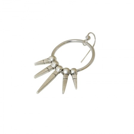Hook Earrings - the new collection